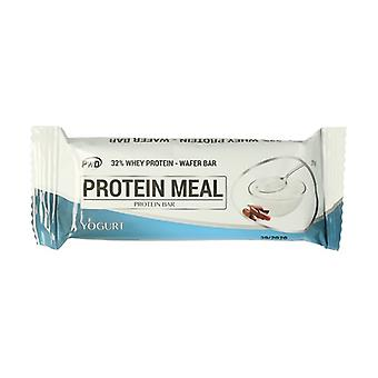 Protein meal bar 1 bar of 35g (Yogurt)