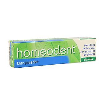 Homeodent 2 Bifluore Vitning 75 ml