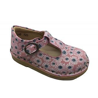 PETASIL Tbar Shoe Pink