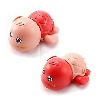 Animal Tortoise Crab Classic - Bath Water Toy For Infant