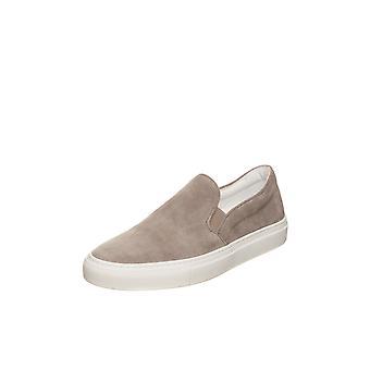 Grey Shoes Pantofola D-apos;oro Woman