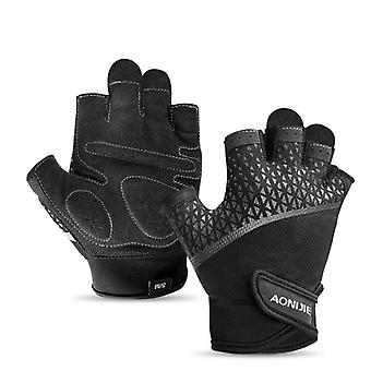 Sports Gloves For Running Jogging Hiking Cycling Bicycle Gym Fitness