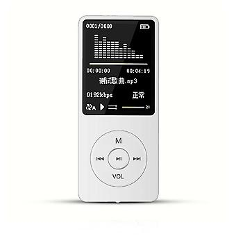 Mp3 Mp4 Lossless Sound, Music Player, Fm Recorder, Tf Card