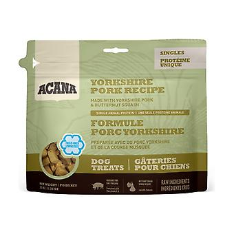 Acana Freeze-Dried Treats Dog Yorkshire Pork 35 kg