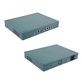 1u Vpn Firewall Appliance F2 For 4 Lan Support Intel Celeron J1900 Processor
