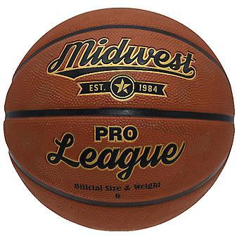 الغرب الأوسط برو دوري كرة السلة