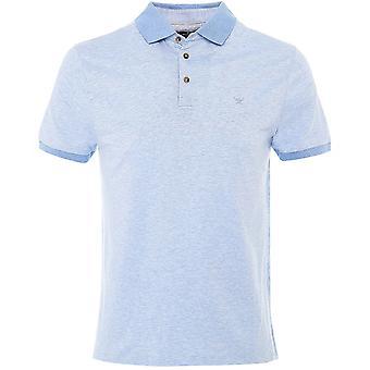 Hackett Fil-à-Fil Polo Camisa de Polo