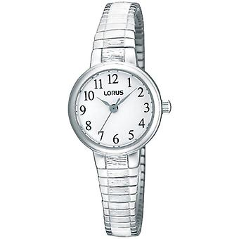 Lorus RG239NX9 Grau Edelstahl Herren's Uhr