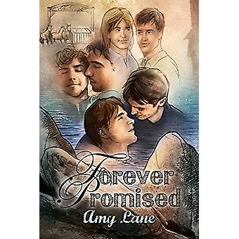 Forever Promised by Amy Lane - 9781623808587 Book
