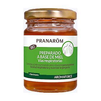 Honey Based Preparation Respiratory Tract 140 g