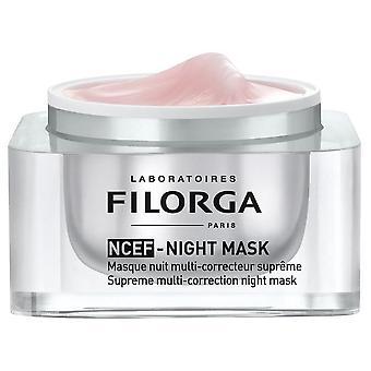 Filorga Ncf Night Mask 50 ml