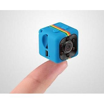 Sq11 Mini Camera Hd 1080p Sensor Night Vision Camcorder Motion Dvr Micro Sport