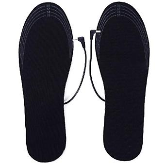 Electric Heating Slipper, Warm Sole, Usb Winter, Foot Heating Pads, Women