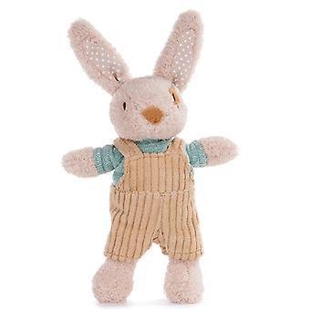 Ragtales Plush Toy Rattle Alfie 23cm