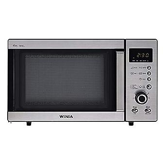 Mikrowelle mit Grill Winia 23L 800W Inox