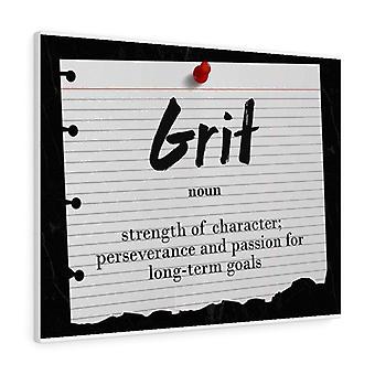 Grit määritelmä