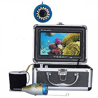 Underwater Fishing Camera, Fishfinder Led 15 Infrared Lamp
