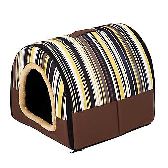 Homemiyn Pet House, Portable Removable And Washable Pet's House,best Pet Supplies For Dog And Cat