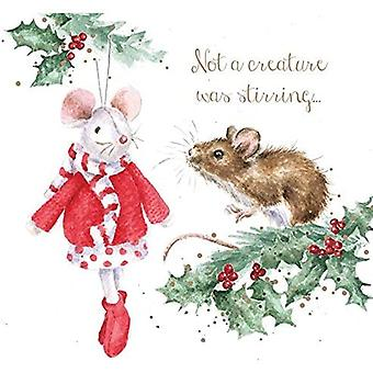 Wrendale Designs Christmas Cards