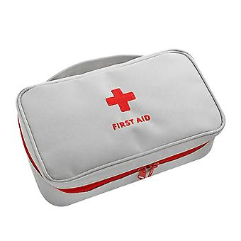 Första hjälpen kit för läkemedel