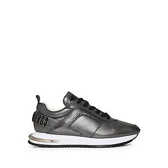 Bikkembergs - Shoes - Sneakers - HARMONIE-B4BKW0041-021 - Ladies - darkgray - EU 40