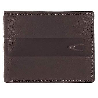 Kamel aktiv - Herrplånbok, med RFID, färg: Mörkbrun(1)