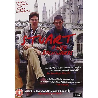 Stuart Elämä taaksepäin DVD