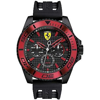 Scuderia ferrari horloge xxkers 830310