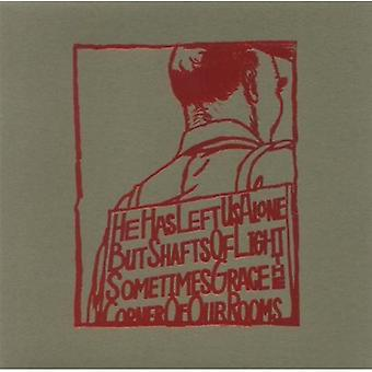 Silver Mt. Zion - He Has Left Us Alone But Shaft [CD] USA import