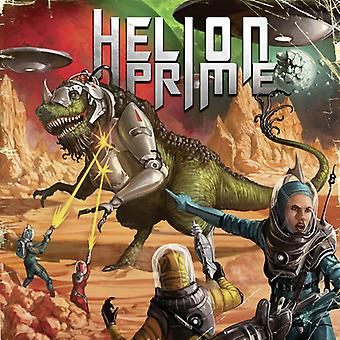 Helion Prime - Helion Prime [CD] USA import