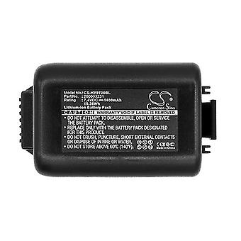 Cameron Sino Hy9700Bl Battery Replacement For Dolphin Barcode Scanner