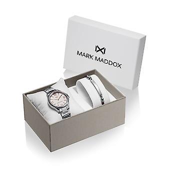 Mark maddox - uusi kokoelmakello mm7145-03