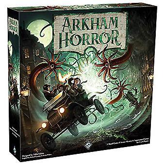 Arkham Horror (Tercera Edición) Juego de Mesa