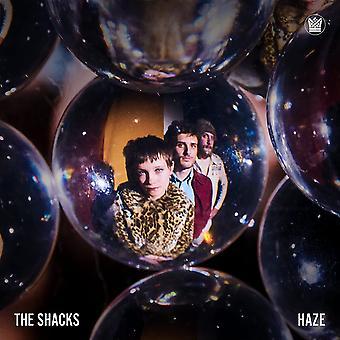 The Shacks - Haze CD