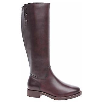 S. Oliver 552551123300 chaussures universelles pour femmes d'hiver