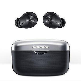Bluedio Fi TWS bluetooth Earphone QCC3020 APT Lav ventetid Gaming Hovedtelefon