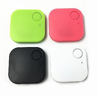 مصغرة الذكية الباحث بلوتوث الوسم مفتاح محفظة الطفل الطفل الحيوانات الأليفة الهاتف Gps التتبع