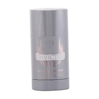 Bastone Deodorante Invictus Paco Rabanne (75 ml)