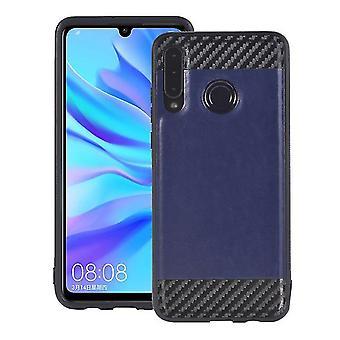 Kestävä iskunkestävä suojakotelo Huawei Mate 30Prolle - Tummansininen