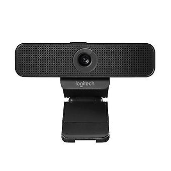 (1080d) Nieuwe originele Logitech C925e 1080p HD Webcam Autofocus USB Cam met microfoons