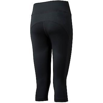 Ronhill Core Run Capri Tights - All Black