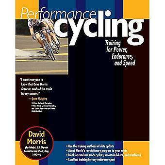 Cyclisme de performance: entraînement pour la puissance, l'endurance et la vitesse