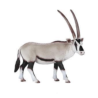 Wildlife & Woodland Oryx Antelope Toy Figure