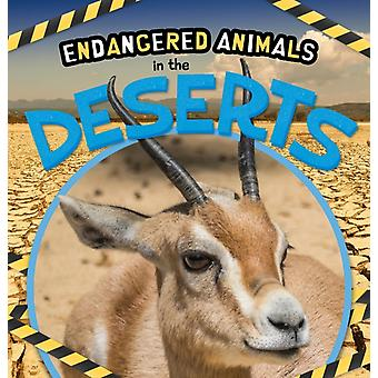 In the Deserts by Emilie Dufresne