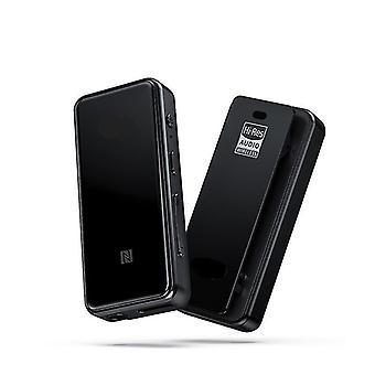Draagbare Bluetooth Usb Dac versterker type C 3.5mm voor iphone / Android telefoons