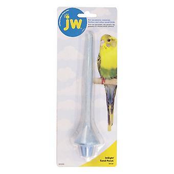 """JW Insight Sand Ahven - pieni (5"""" pitkä x 3,5"""" korkea)"""