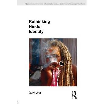 Repenser l'identité hindoue Religion dans la culture