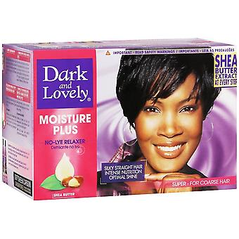 Dark & Lovely Relaxer Kit Super (Haarbehandlungen) [Personal Care]