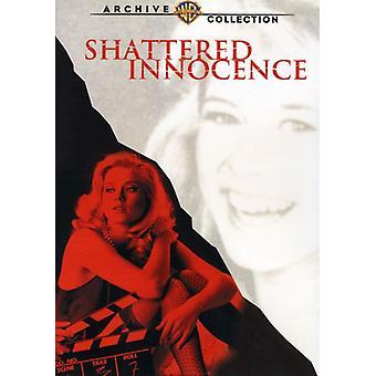 Knust uskyld [DVD] USA importere