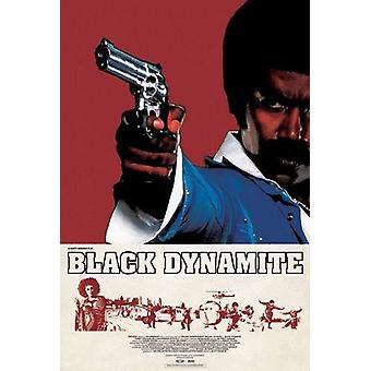 Import USA Black Dynamite [DVD]